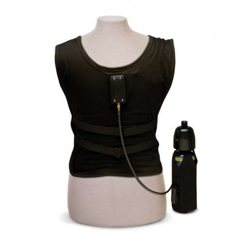 CoolShirt Porticool 2 System