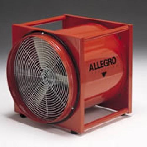 9525-50EX Axial Fan Blower