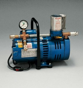9821 Ambient air pump A750