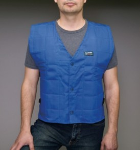 A8401-03 Evaporative Cooling Vest