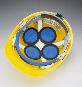 A8411-01 Helmet cooling pads