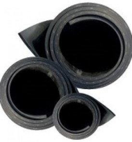10 mtr Rolls of 1200 or 1500 wide Rubber
