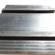 SGHFTRM Horse Tailgate ramp mat