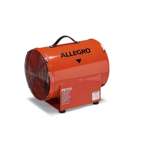 9509-01 EX Blower with 1/3 HP motor