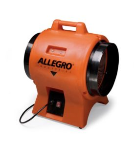 9539-12EX Explosion Proof Blower