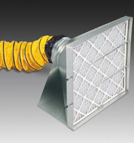 9500-34 Blower Filter Box